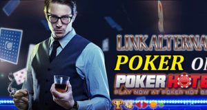 Link Alternatif PokerHOTBET888